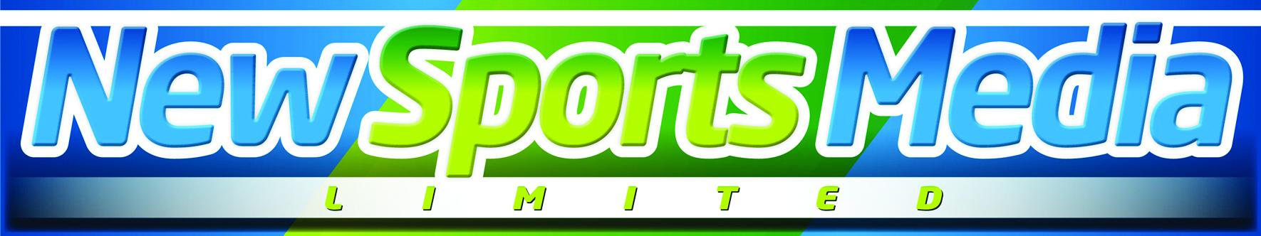 New Sports Media Logo